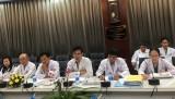 Bệnh viện Chợ Rẫy phản bác thông tin Việt kiều Mỹ tố cáo trên mạng xã hội