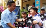 Hội đồng Đội Trung ương thăm, tặng quà trung thu cho trẻ em vùng sâu