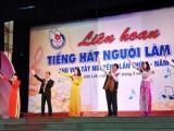 Liên hoan toàn quốc Tiếng hát Người làm báo Việt Nam mở rộng 2018
