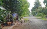Dự án Khu dân cư nhà vườn xã Thạnh Đức: Chủ đầu tư lại hứa