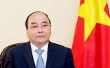 Thư mừng kỷ niệm 45 năm ngày thiết lập quan hệ ngoại giao Việt Nam-Nhật Bản