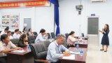 Tập huấn quản trị tài sản trí tuệ trong doanh nghiệp