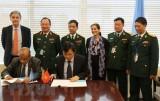 Việt Nam sẽ lần đầu tiên cử bệnh viện dã chiến tới Nam Sudan