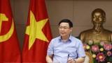 Phó Thủ tướng Vương Đình Huệ: Lạm phát trong tầm kiểm soát Chính phủ