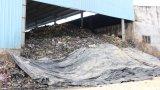 40.000 tấn rác tồn đọng tại Nhà máy xử lý rác Tâm Sinh Nghĩa