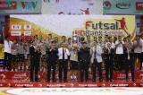 Bế mạc giải Futsal HDBank 2018: Thái Sơn Nam đăng quang xứng đáng!