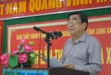 Đảng ủy khối Doanh nghiệp tỉnh Long An: Quyết tâm thực hiện đạt và vượt chỉ tiêu nghị quyết