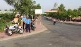 Đội Thanh tra giao thông số 1 góp phần bảo đảm trật tự, an toàn giao thông
