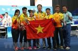 Olympic trẻ 2018: Nhận thức đúng đắn cả về chuyên môn và cuộc sống