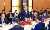 Thủ tướng: Hoan nghênh doanh nghiệp Nhật Bản đầu tư vào bất động sản