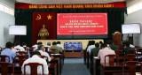 Hội nghị báo cáo viên trực tuyến Ban Tuyên giáo Trung ương