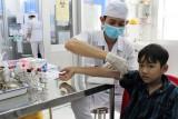 Bảo hiểm y tế học sinh, sinh viên: Thêm lợi ích, giảm nỗi lo