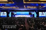 Khai mạc phiên họp toàn thể Hội nghị thường niên IMF-WB 2018
