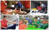 Xuất siêu của Việt Nam lên con số kỷ lục 6,32 tỉ USD