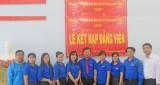 Đảng bộ Trường Đại học Kinh tế Công nghiệp Long An: Nhân tố cho phát triển bền vững