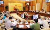 Ban hành nghị quyết về thí điểm hợp nhất ba văn phòng cấp tỉnh