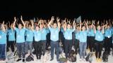 Hội trại Huấn luyện Nguyễn Chí Thanh: Sân chơi rèn luyện kỹ năng, trau dồi nghiệp vụ cán bộ Đoàn - Hội