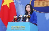 Việt Nam-EU quyết tâm thúc đẩy, sớm ký kết hiệp định thương mại tự do