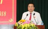 Khai mạc kỳ họp thứ 11, HĐND tỉnh Long An khóa IX