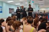 Việt Nam phối hợp với Malaysia giải quyết vụ 31 phụ nữ Việt Nam bị bắt