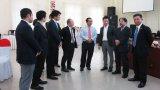 Lãnh đạo tỉnh Long An đối thoại với doanh nghiệp Nhật Bản