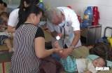 Tiền Giang: Hai bệnh nhi tử vong vì sốt xuất huyết và tay chân miệng
