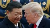 """Ông Trump: Cuộc điện đàm với Chủ tịch Trung Quốc """"rất tốt đẹp"""""""