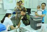Cần chủ động phòng tránh các bệnh truyền nhiễm
