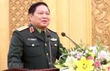 Đoàn đại biểu Quân đội nhân dân Việt Nam thăm Australia và New Zealand