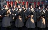 Tái hiện cuộc duyệt binh lịch sử năm 1941 trên Quảng trường Đỏ