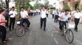 Công đoàn Viên chức Long An: Hội thao chào mừng Ngày Nhà giáo Việt Nam 20/11