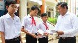 Họp mặt cựu học sinh Trường Trung học Tân Trụ