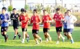Câu lạc bộ bóng đá Long An tái ký hợp đồng với nhiều cầu thủ