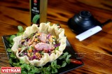 Nộm - món ăn truyền thống mang đậm tâm hồn và văn hóa Việt Nam