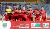 Bốc thăm AFC Cup 2019: B.Bình Dương rơi vào bảng khó