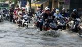 Thời tiết hôm nay: Bão số 9 (USAGI) đổ bộ, nguy cơ ngập lụt ở TP HCM