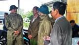 Phó Chủ tịch UBND tỉnh Long An kiểm tra phòng, chống bão tại Cần Đước