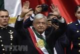 Tân tổng thống Mexico và kỳ vọng về một sự thay đổi ngoạn mục