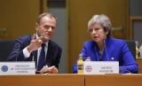 Anh khẳng định cuộc bỏ phiếu về thỏa thuận Brexit vẫn đúng kế hoạch