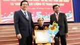 101 mẹ được phong tặng, truy tặng danh hiệu Bà Mẹ Việt Nam Anh hùng