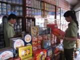 Triển khai kế hoạch cao điểm chống buôn lậu, gian lận thương mại dịp tết