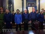 Vũ 'nhôm' bị đề nghị tuyên phạt 15-17 năm tù, bồi hoàn 13,4 triệu USD