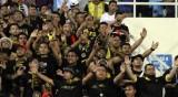 """20.000 vé xem trận chung kết Malaysia - Việt Nam """"bay"""" trong 7 phút"""