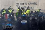 Pháp: 31.000 người tham gia biểu tình, bắt giữ khoảng 700 đối tượng