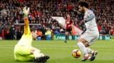 """Salah lập hat-trick, Liverpool đại thắng """"4 sao"""" trước Bournemouth"""