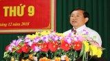 Kỳ họp thứ 9, HĐND huyện Vĩnh Hưng khóa X thông qua 4 nghị quyết