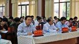 Năm 2018, huyện Đức Hòa thu ngân sách hơn 910 tỉ đồng