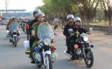 Bảo đảm trật tự,  ATGT cho các hoạt động cổ vũ Đội tuyển bóng đá Việt Nam
