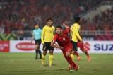 Việt Nam vs Malaysia 1-0 (3-2): Lần thứ 2 bước lên đỉnh AFF Cup