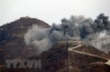 Hàn Quốc xác nhận phá hủy các chốt canh gác biên giới của Triều Tiên
